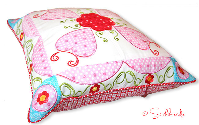 flower power quilt stickb r blog. Black Bedroom Furniture Sets. Home Design Ideas