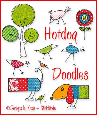 Hotdog-Doodles-klein