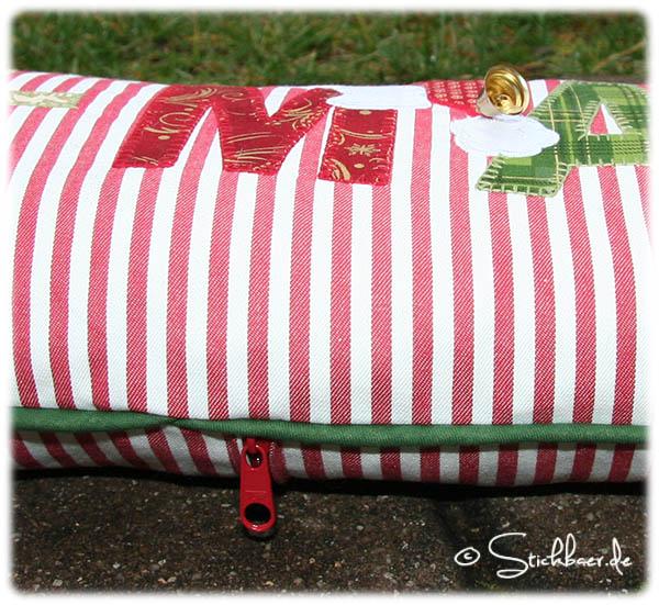 Weihnachtskissen2