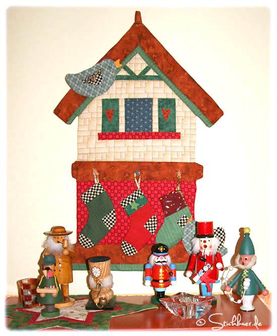 Weihnachtshaus7
