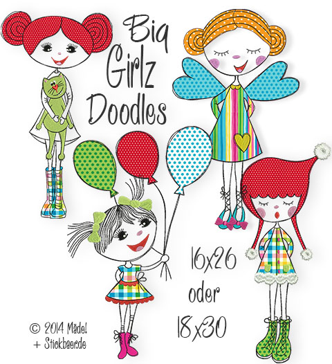 Big-Girlz-newsletter