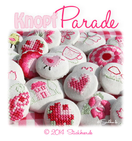 Knopfparade