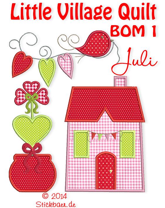 BOM-Juli-Applikationen