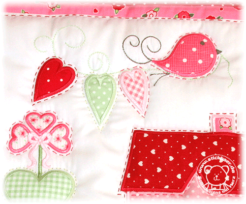 Stickbaer-Little-Village-Quilt-BOM1-Tati-5