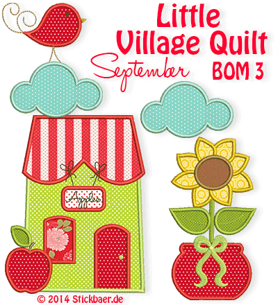 NL-Little-Village-Quilt-BOM-3-September