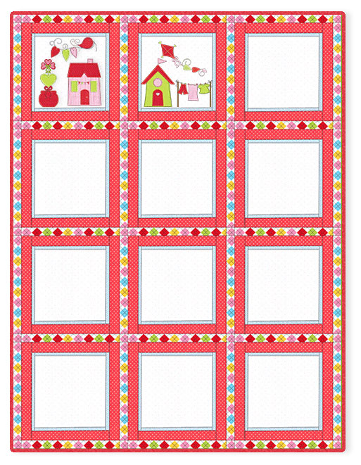 Stickbaer-Little-Village-Quilt-BOM2-Tati6