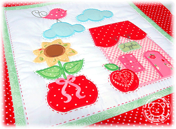 Stickbaer-Little-Village-Quilt-BOM3-Tati-3