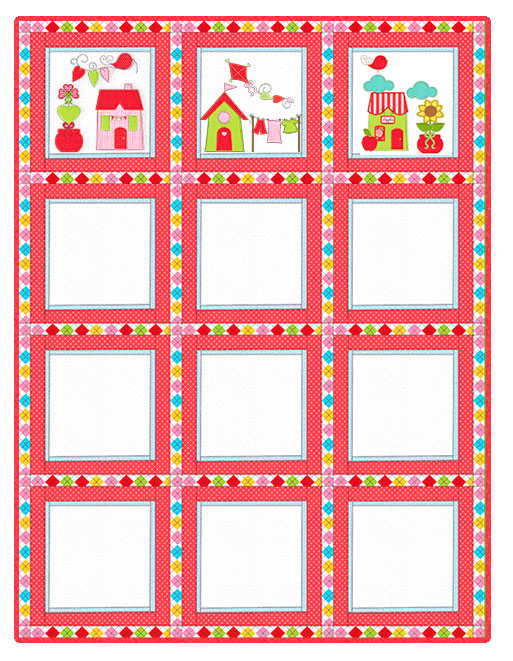 Stickbaer-Little-Village-Quilt-BOM3-Tati-8