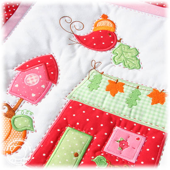 Stickbaer-Little-Village-Quilt-BOM4-Tati-1