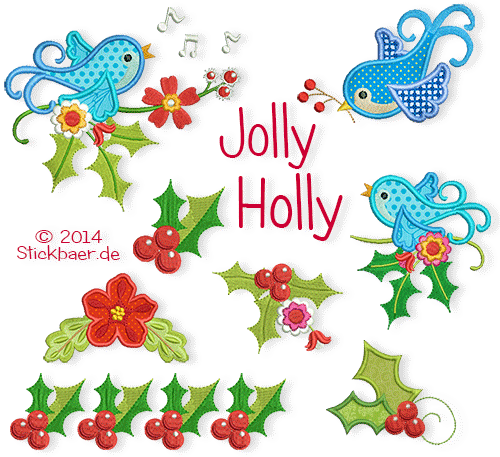 Stickbaer-Holly-Jolly-NL