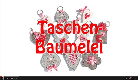 Video-Taschenbaumelei