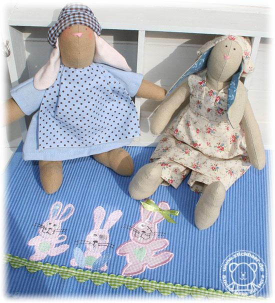 Stickbaer-Mini-Cute-Patch-Rabbits-Tati-5