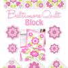 NL-Baltimore-Quiltblock