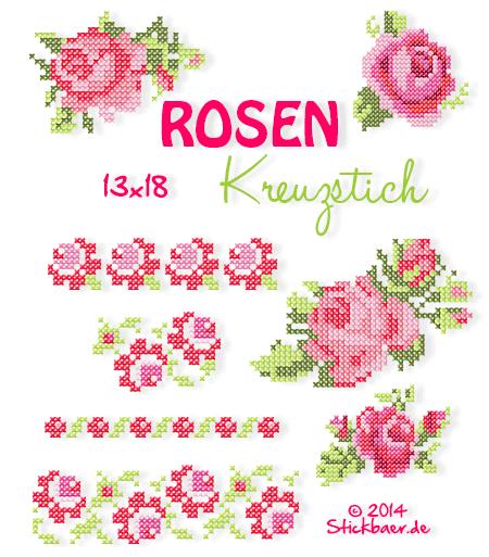 NL-Rosenkreuzstich-13x18