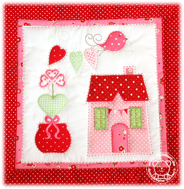 Little-Village-Quilt-BOM1-Tati-1