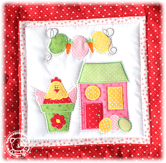 Stickbaer-Little-Village-Quilt-BOM-9-Tati-2