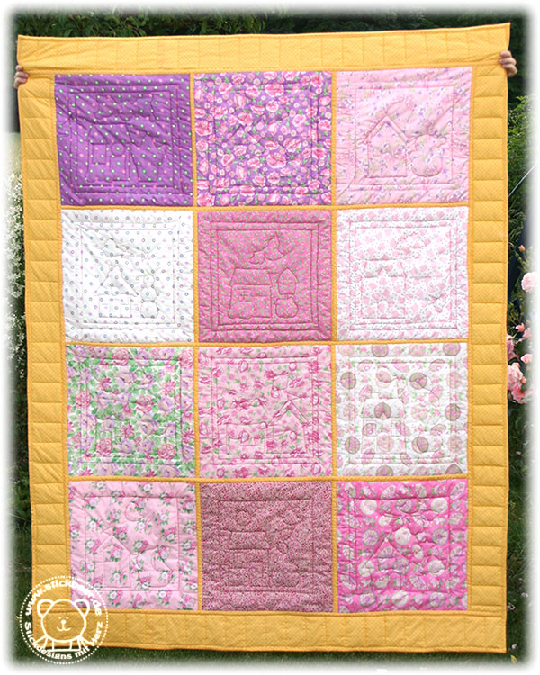 Stickbaer-Little-Village-Quilt-BOM12-Tati-10