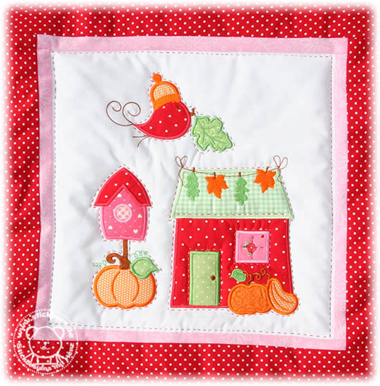 Stickbaer-Little-Village-Quilt-BOM4-Tati-8