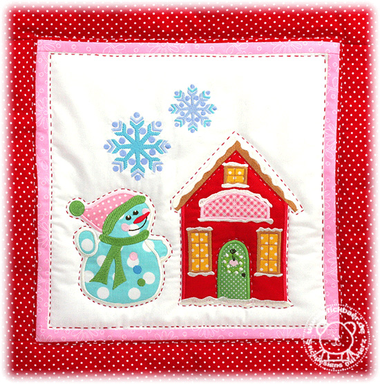 Stickbaer-Little-Village-Quilt-BOM7-Tati-1