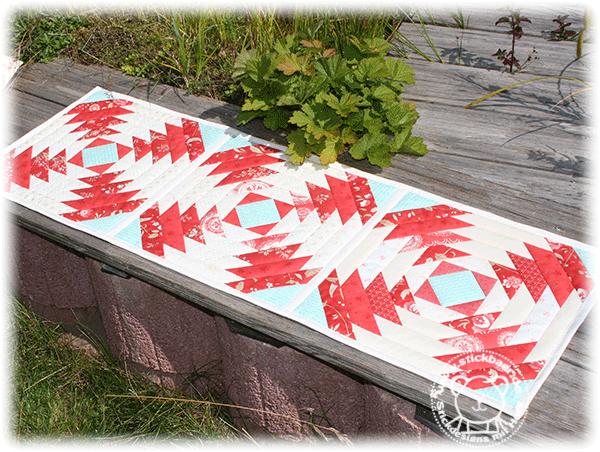 Stickbaer-Pineapple-Quilt-4