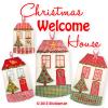 Christmas-Welcome-House