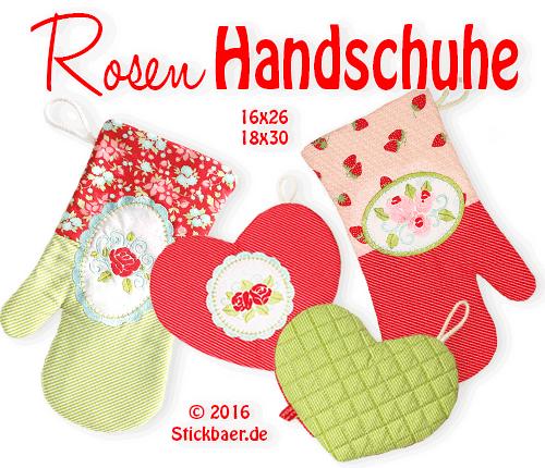 NL-Rosenhandschuh