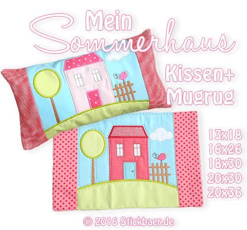 NL-Sommerhaus