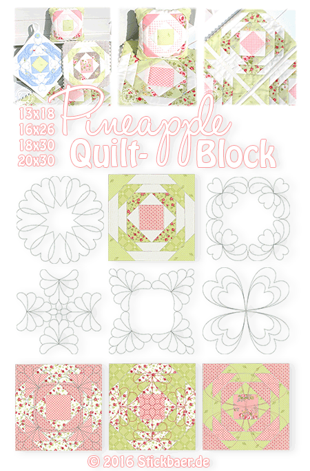 NL-Pineapple-Quilt-Block