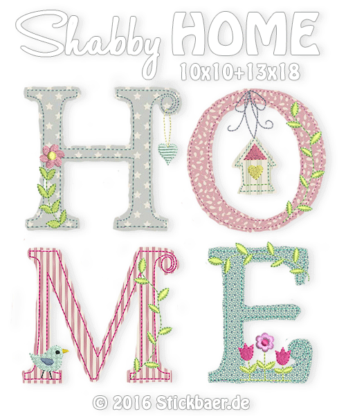 NL-Shabby-Home
