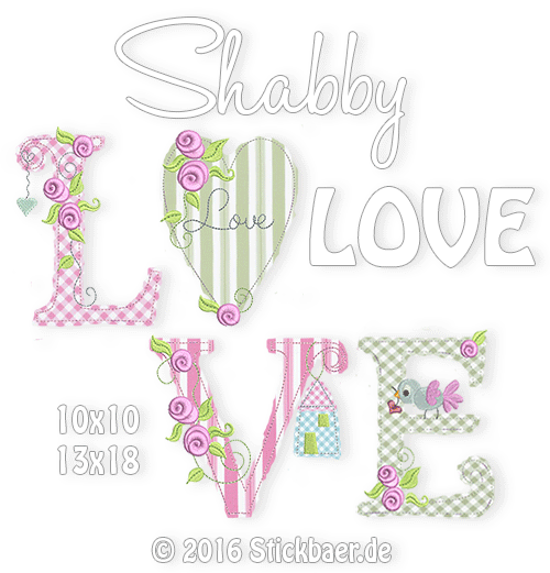 NL-Shabby-Love